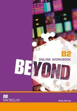 Beyond B2 Online Workbook ISBN: 9780230466203