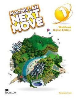 Macmillan Next Move 1 Workbook ISBN: 9780230466326