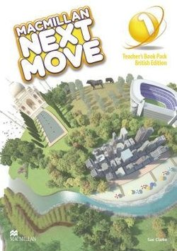 Macmillan Next Move 1 Teacher's Book Pack ISBN: 9780230466333