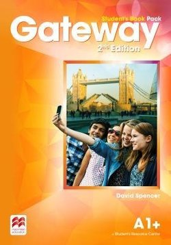 Gateway (2nd Edition) A1+ Student's Book Pack ISBN: 9780230473058