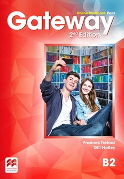 Gateway (2nd Edition) B2 Online Workbook Pack (Internet Access Code Card) ISBN: 9780230480827