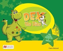 Dex the Dino Pupil's Book Pack ISBN: 9780230494534