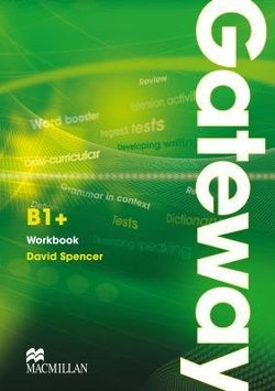 Gateway B1+ Workbook  ISBN: 9780230723511