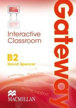 Gateway B2 Digital Single User ISBN: 9780230723603