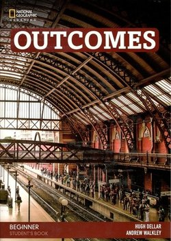 Outcomes (2nd Edition) Beginner Split Edition Student's Book B with Class DVD ISBN: 9780357043486