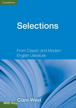 Selections with Answer Key ISBN: 9780521140836