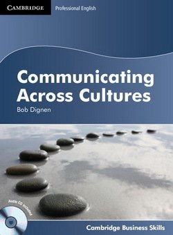 Communicating Across Cultures Student's Book with Audio CD ISBN: 9780521181983