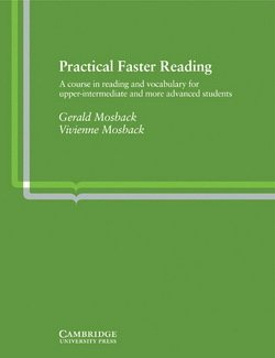 Practical Faster Reading ISBN: 9780521213462
