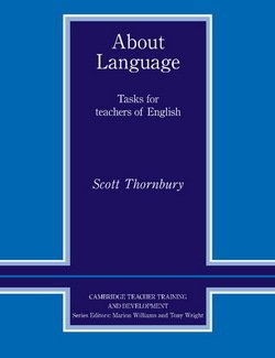 About Language ISBN: 9780521427203