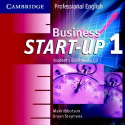 Business Start-Up 1 Audio CDs (2) ISBN: 9780521534680