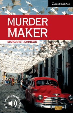 CER6 Murder Maker ISBN: 9780521536639