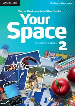 Your Space 2 Student's Book ISBN: 9780521729284