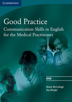 Good Practice DVD ISBN: 9780521755931