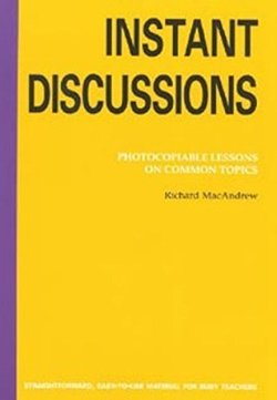 Instant Discussions ISBN: 9780759396302