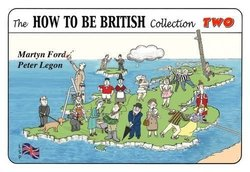 The How to be British Collection 2 ISBN: 9780952287063