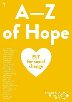 A-Z of Hope  (Photocopiable Activities for Children - Young Learners to Teenagers) (Limited Eco Edition: Summer Offer) ISBN: P69