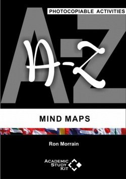A-Z of Mind Maps (Photocopiable Activities) ISBN: 9780995670143