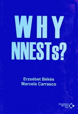 Why NNESTs? (Legacy Series) ISBN: 9780995670181