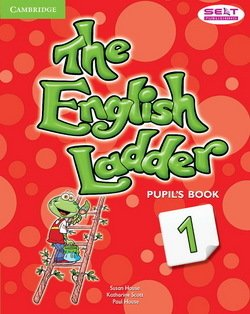 The English Ladder 1 Pupil's Book ISBN: 9781107400627