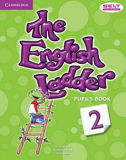 The English Ladder 2 Pupil's Book ISBN: 9781107400689