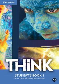 Think 1 Student's Book ISBN: 9781107508828