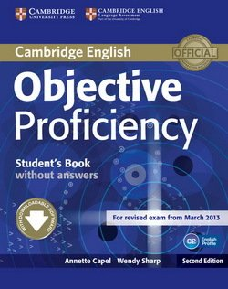 Objective proficiency students book answers