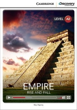 CDEIR A2 Empire: Rise and Fall (Book with Internet Access Code) ISBN: 9781107628441