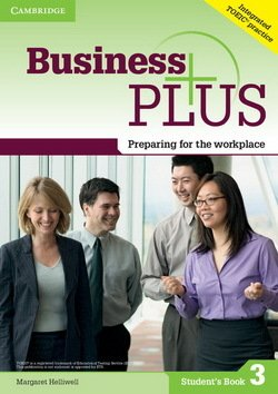 Business Plus 3 Student's Book ISBN: 9781107661875