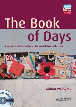 The Book of Days Book with Audio CDs (2) ISBN: 9781107685703