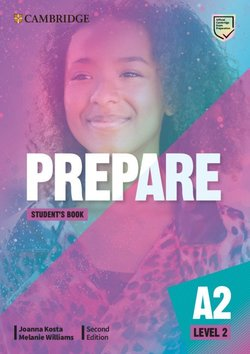 Prepare (2nd Edition) 2 Student's Book ISBN: 9781108433280