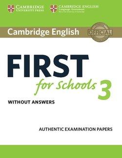 Cambridge English For Schools 3 Teachers Book