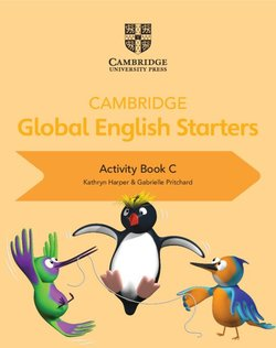 Cambridge Global English Starters Activity Book C ISBN: 9781108700092
