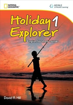 Holiday Explorer 1 Student's Book with Audio CD ISBN: 9781111400590