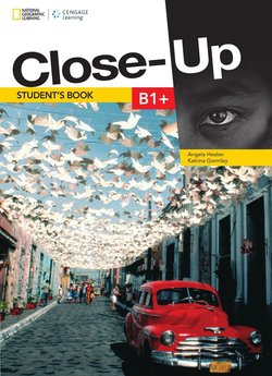 Close-Up B1+ Workbook with Audio CD ISBN: 9781111835118