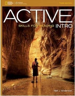 Active Skills for Reading Intro Teacher's Guide ISBN: 9781133308133