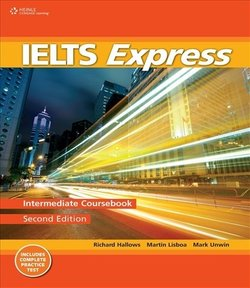 IELTS Express Intermediate (2nd Edition)