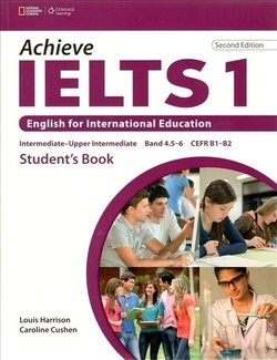 Achieve IELTS (2nd Edition)