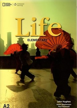 Life Elementary Student's Book with DVD & MyELT Online Workbook Access Code ISBN: 9781305271357