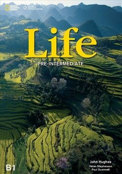 Life Pre-Intermediate Combo A (Split Edition - Student's Book A with DVD & Workbook A) ISBN: 9781285758893