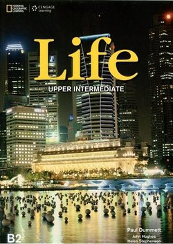 Life Upper Intermediate Student's Book with DVD ISBN: 9781133315728