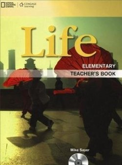 Life Elementary Teacher's Book with Class Audio CD ISBN: 9781133316091