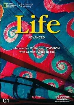 Life Advanced Interactive Whiteboard Software (IWB) CD-ROM ISBN: 9781133318385