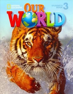 our world 3 student's book