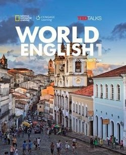 World English (2nd Edition) 1 Student Book ISBN: 9781285848693