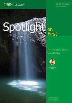 Spotlight on First (2nd Edition)