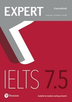 Expert IELTS Band 7.5 Student's Book with Online Audio ISBN: 9781292125114