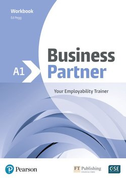 Business Partner A1 Workbook ISBN: 9781292190846