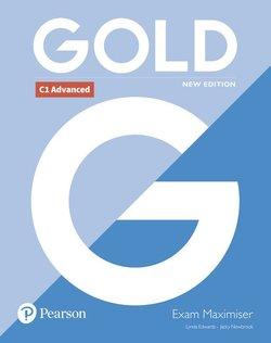 Gold (New Edition) C1 Advanced Exam Maximiser without Answer Key