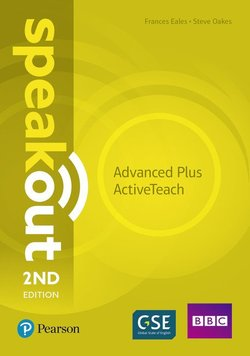 Speakout (2nd Edition) Advanced * PLUS * ActiveTeach (Interactive Whiteboard Software) ISBN: 9781292212074