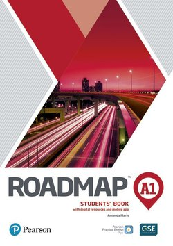 Roadmap A1 Beginner Student's Book with Digital Resources & Mobile App ISBN: 9781292227672